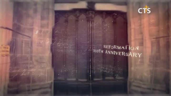 종교개혁 500주년 다큐 - 루터의 길을 걷다 1편