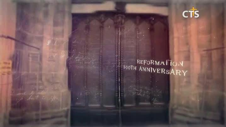 종교개혁 500주년 다큐 - 루터의 길을 걷다 2편